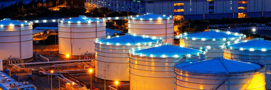 Нефтегазохимический комплекс